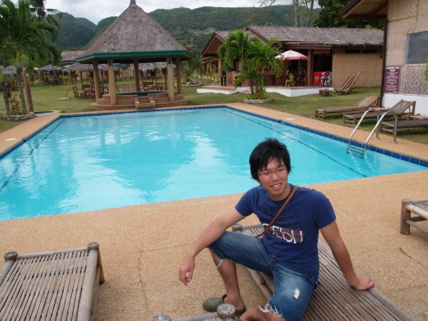 Bodo's Bamboo Bar Resort